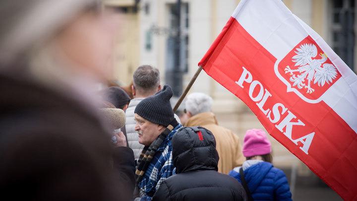 Польша пожалеет, что затыкает рот Путину
