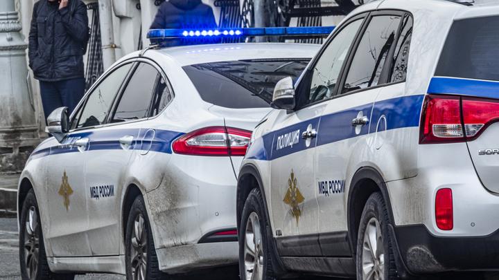 Задержан подозреваемый в убийстве школьницы под Тулой: Девочку искали несколько дней