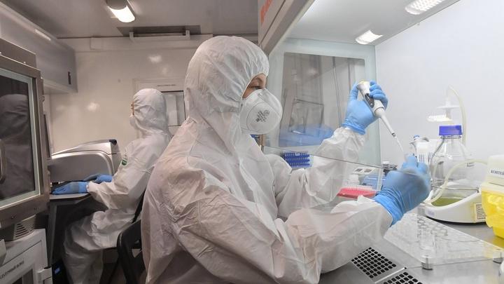 В Ростове-на-Дону выявлен первый заболевший британским ковидом? Медики разбираются