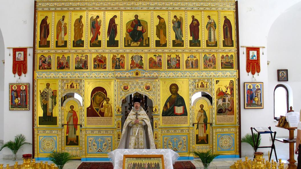 Историческая встреча лидеров христианского мира