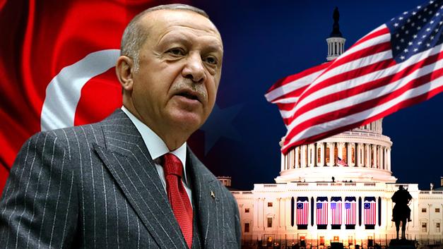 США больше не союзники. Турция может выгнать американцев с авиабазы Инджирлик
