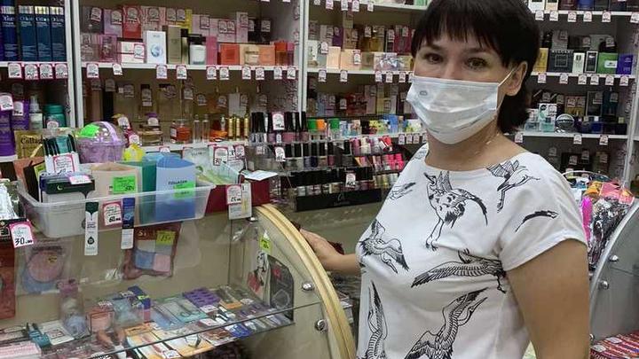 Во Владимире при проверке 57 магазинов оштрафовали только двух покупателей без масок