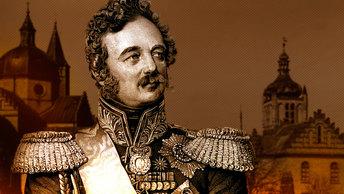 Один день в истории: 186 лет назад был подавлен бунт в Польше
