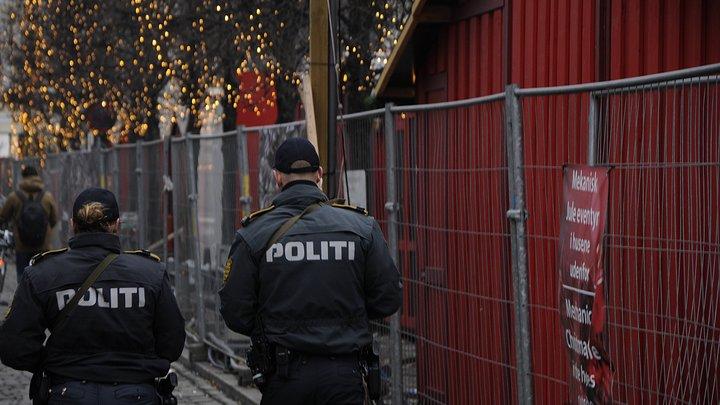 В Финляндии неизвестный угрожал взорвать стадион