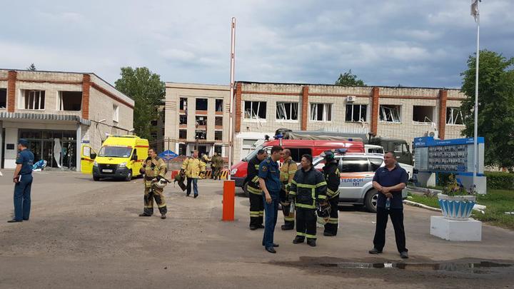 Пострадало 70 детских садов и 31 школа: Озвучены последствия взрывов на заводе в Дзержинске