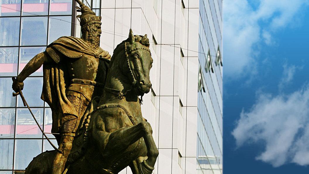 Сербия встала на защиту кириллицы