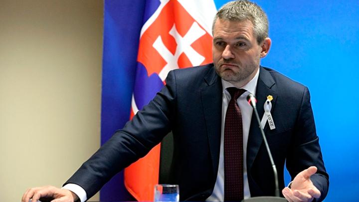 Словакия «прогнулась» под Госдеп: Российского дипломата выслали после саммита НАТО