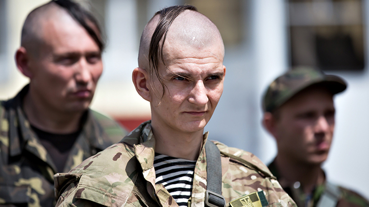 Почему армия Украины не сможет взять Донбасс