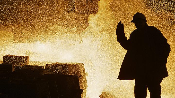 Повышение НДПИ для металлургов – минимально необходимая мера