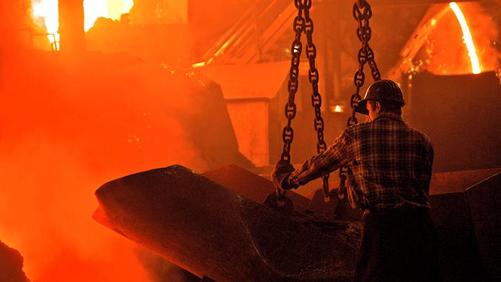 Дельцам по зубам. Силуанов и Белоусов объединились для изъятия сверхприбыли металлургов