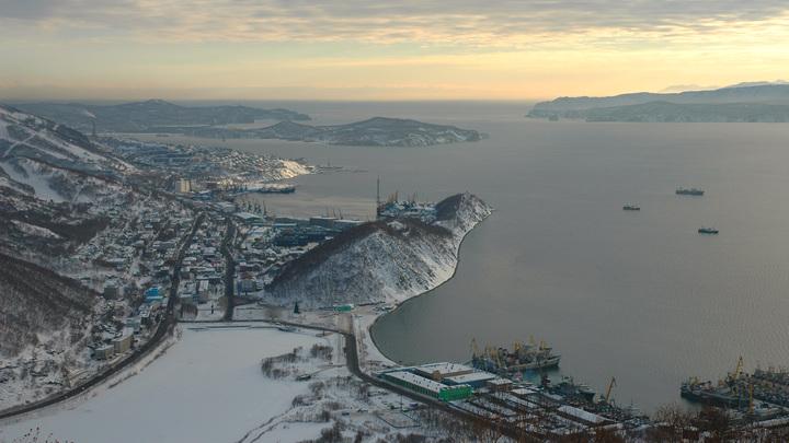 Вначале не верил: Губернатор Камчатки назвал две основные версии загрязнения воды