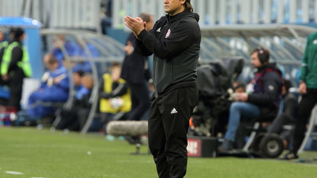 Амкар сразу после крупного поражения начал подготовку к матчу с ЦСКА