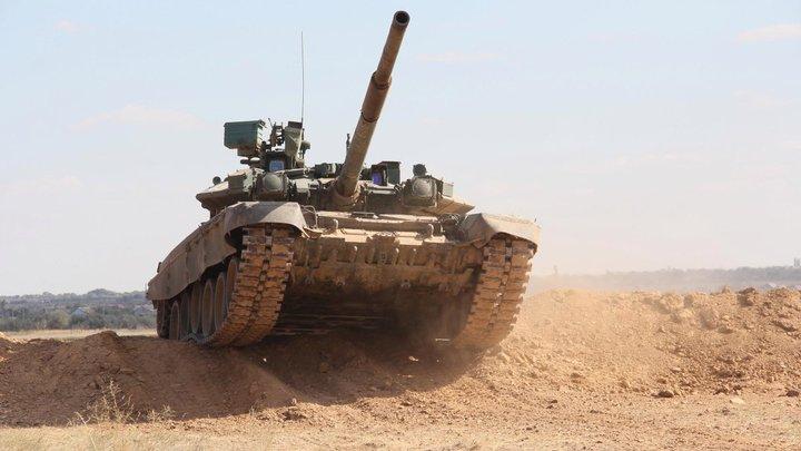 Будет забавно посмотреть: Баранец отреагировал на угрозу КНР уничтожить российские Т-90