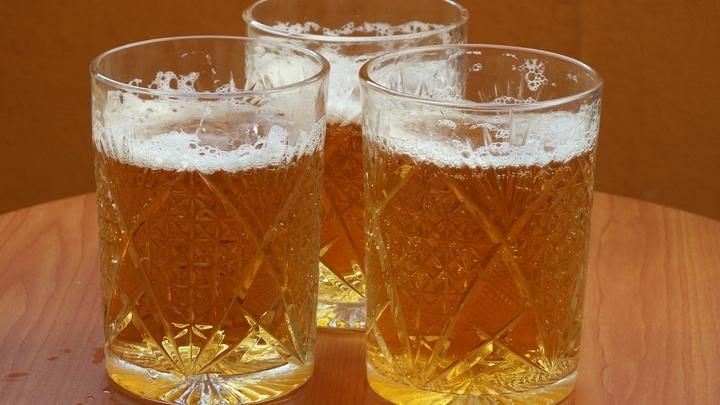 Причиной пивного алкоголизма новосибирцев назвали коронавирус