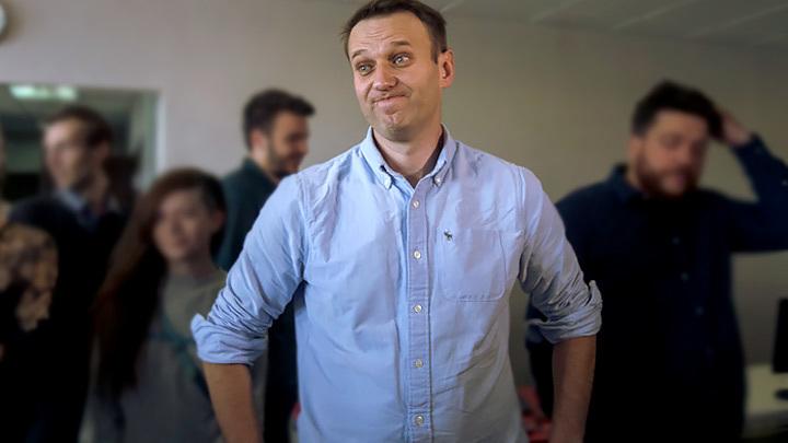 Навальный поработает на Россию