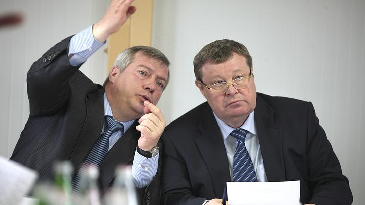 Полпред Устинов дал команду силовикам активно включиться в решение проблем с аксайскими рынками