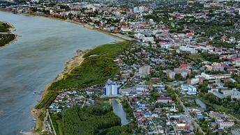 Экс-глава УМВД Томской области попался на взяточничестве и мошенничестве