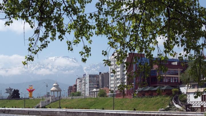 Трусливые медики –пандемии нет: Певец из Северной Осетии созывает митинг. Почему его не наказывают за оскорбления и фейки?
