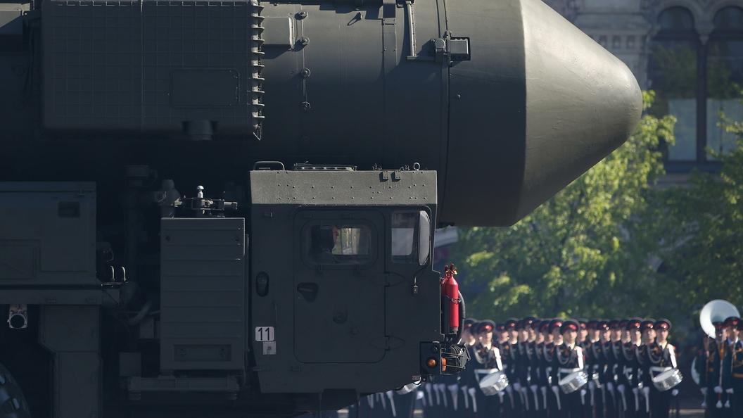 Пущенную наполигоне под Астраханью ракету, увидели вРостове