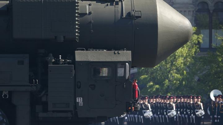 Ракету Тополь над Уралом приняли за метеорит