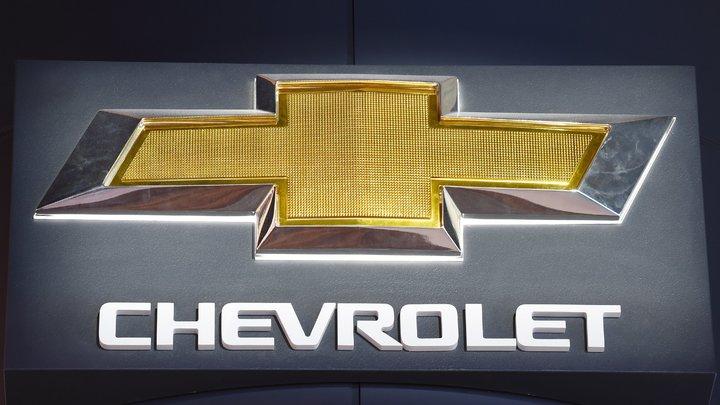Автолюбители Китая воротят нос от нового Chevrolet Equinox