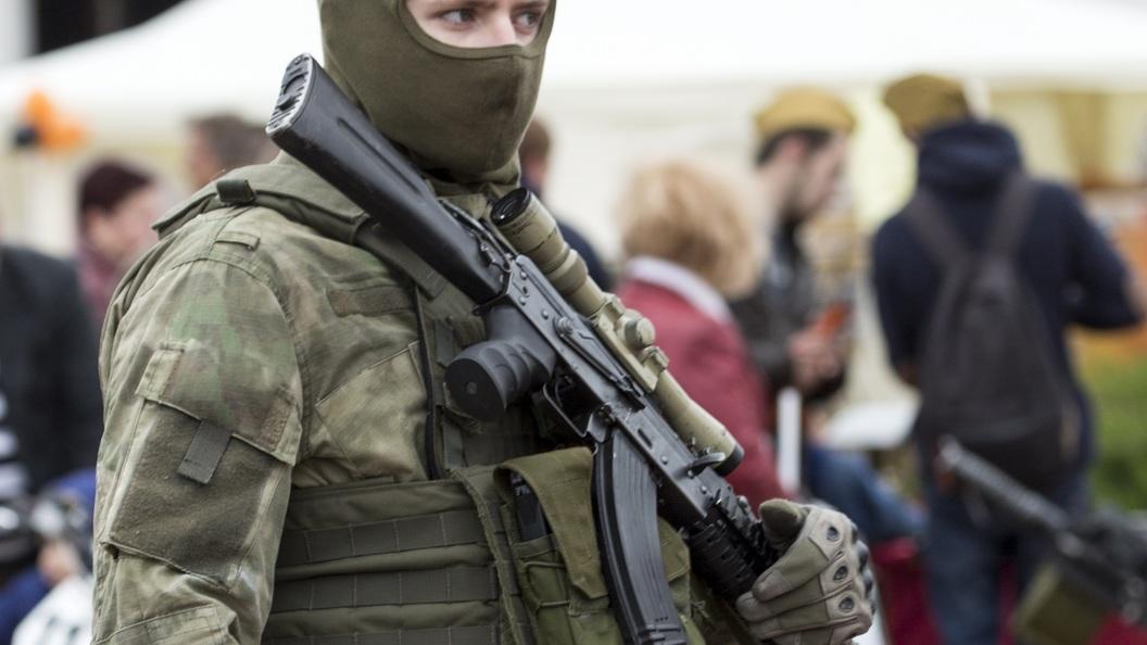 Спецоперация вЧечне: уничтожены 4 боевика