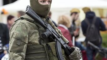 Группу боевиков уничтожили на границе Чечни и Ингушетии