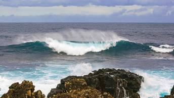 Камчатку ждет неделя циклонов: МЧС региона переведено в режим повышенной готовности