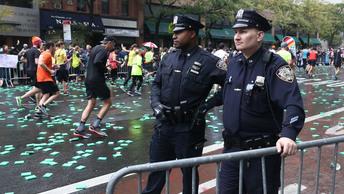 На Манхэттене в Нью-Йорке прогремел взрыв