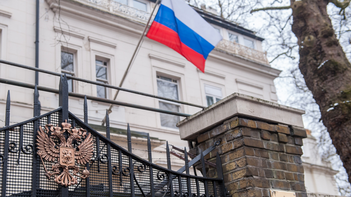 Лондон ответил отпиской на запрос российских дипломатов о смерти Глушкова