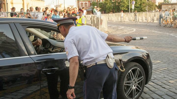 Пьяный вице-мэр Темрюка «отметил» увольнение: Езда по встречке и сопротивление полиции