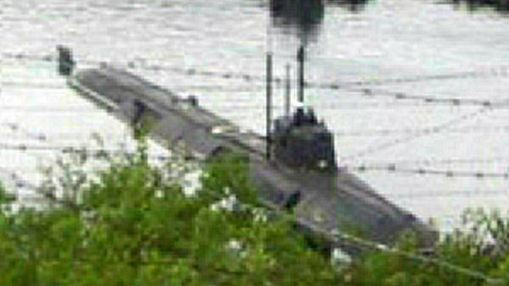 Миссия стелс: Американцы устроили подводные догонялки за русскими