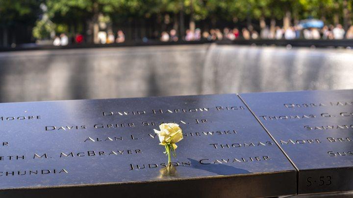 Буду любить тебя вечно: Последние СМС жертв трагедии 11 сентября невозможно читать без слёз