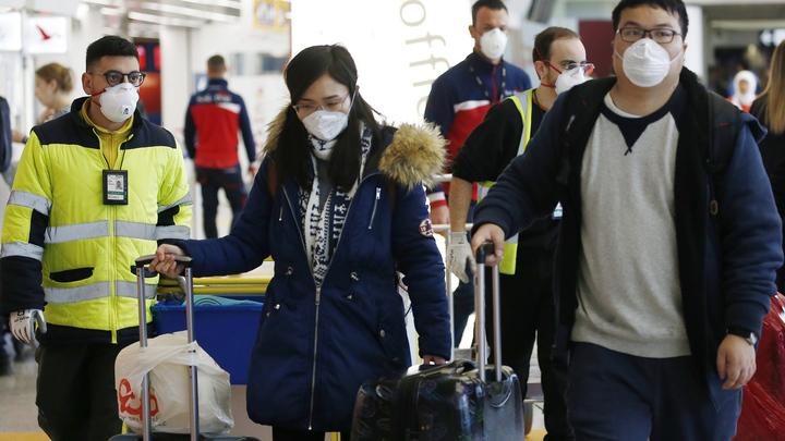 Первые заболевшие: В России зафиксированы случаи смертельно опасного коронавируса