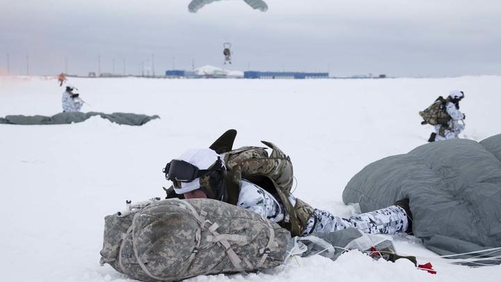 Арктический душ для Европы? Писатель оценил русские учения на Севере