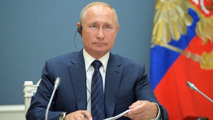 Чтоб элиты не борзели: Путин создал реальный предохранитель - эксперт