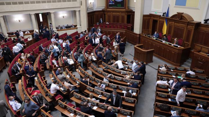 Украина собирается отпраздновать союз Бандеры с Гитлером