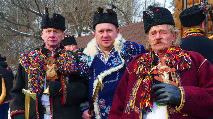 Как Украина стала Европой ещё в XVI столетии: Украинский миф об унии