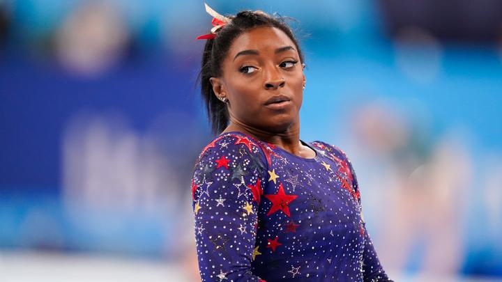 Русская похожа на ангела, американка - чистый сатана: наши гимнастки в Токио уже поставили рекорд