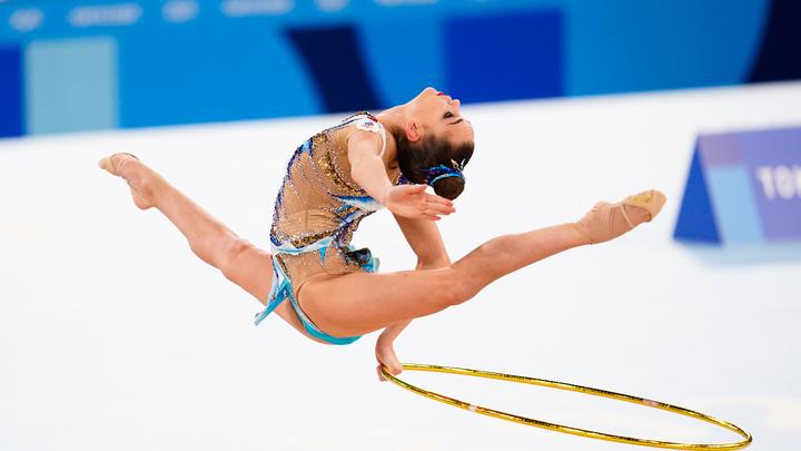ОКР и юристы призвали Международную федерацию гимнастики к ответу