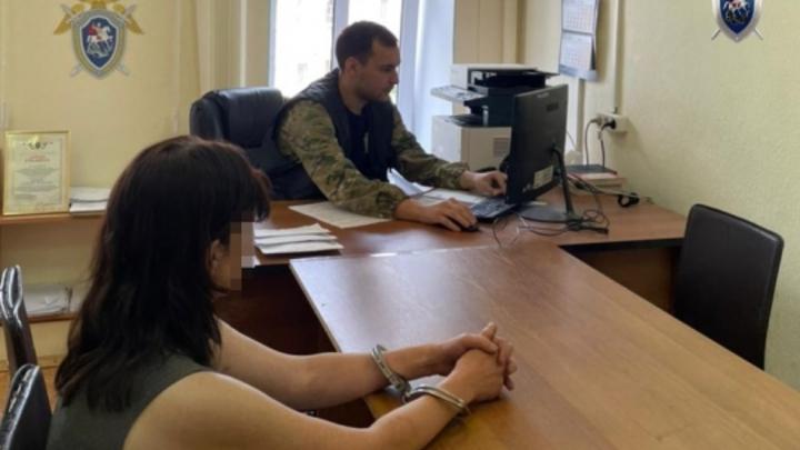 Леди Макбет Нижегородского уезда: в Канавине женщина обвиняется в третьем убийстве сожителя