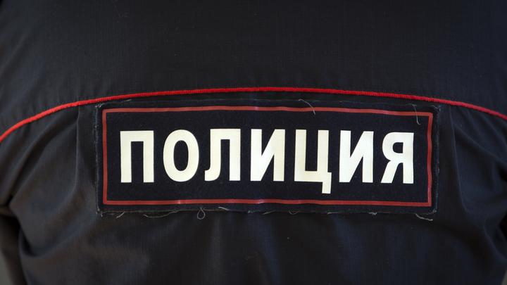 КТО в Назрани. Один из боевиков ликвидирован
