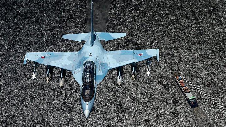 Покажет малайзийцам свои боевые возможности: Источник рассказал об заинтересованности в Як-130 стран Азии