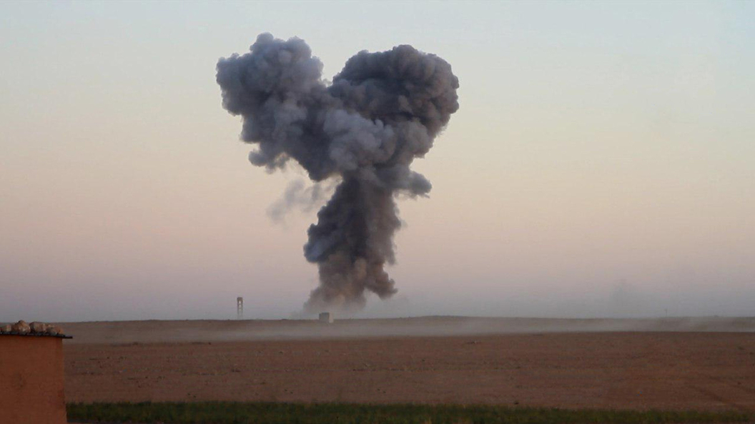 США прозревают: В стане Трампа признали вклад РФ в ликвидацию ИГИЛ в Сирии