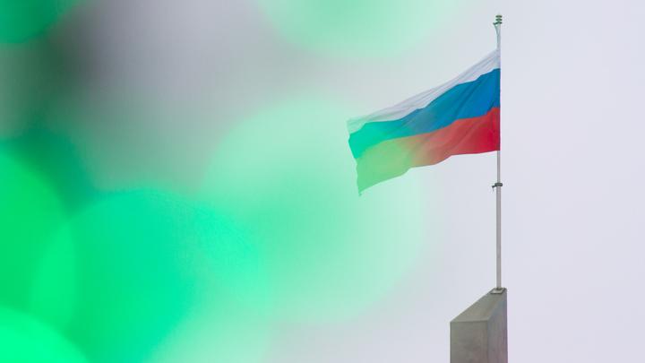 Россия-матушка, забери!: Обнародована доктрина Русский Донбасс