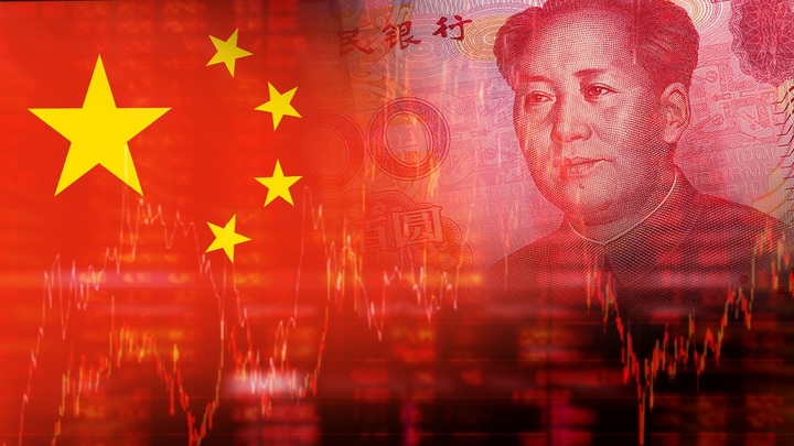 У Китая проснулись имперские амбиции
