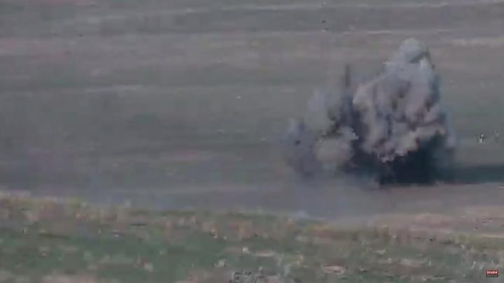 Азербайджанская война для нас: Опубликованы кадры вербовки наёмников в Сирии