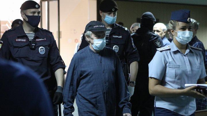 Отъедет, но уже опозоренным: Симоньян назвала дело Ефремова отвратнейшим фарсом