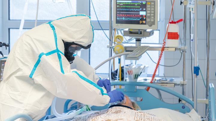 Ковид на больничной койке: Какие осложнения преследуют госпитализированных с коронавирусом
