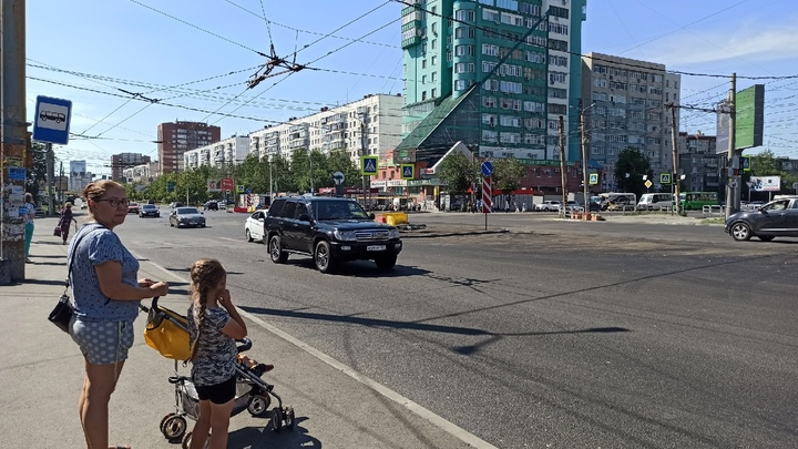 Челябинцы назвали четыре минуса и один плюс проекта Комсомольского проспекта